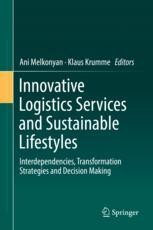 Sustainable Logistics and Transportation Systems