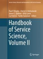 High Tech Vs High Touch Service Design In Healthcare A Case For Considering The Emotional Biorhythm Of The Patient In Technology Interventions Springerprofessional De