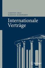 B Grundlagen Des Internationalen Vertragsrechts