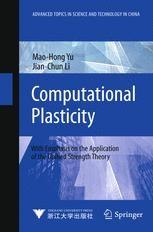 Computational Plasticity | springerprofessional de