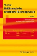 Kontenrahmen Und Kontenplan Springerprofessionalde