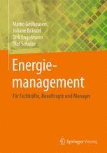 Energiedatenmanagement Springerprofessional De