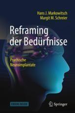 Psychische Neuroimplantate Wie Kann Lebensverbesserung Im