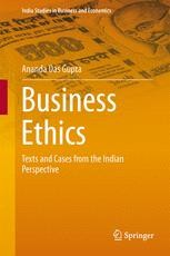 The Role of Business in Society: Corporate Governance
