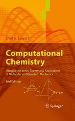 Introduction to Quantum Mechanics in Computational Chemistry