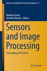 Sensors and Image Processing | springerprofessional de