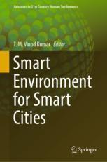 Smart Environment for Smart Cities | springerprofessional de