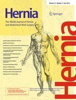 Inguinal tratamiento hernia seroma