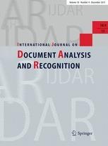 Nastalique segmentation-based approach for Urdu OCR