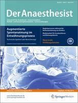 Der Anästhesist Abo