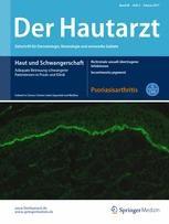 Laudatio Auf Professor Dr Med Uwe Frithjof Haustein Zum 80