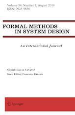 Quantitative Static Analysis Of Communication Protocols Using Abstract Markov Chains Springerprofessional De