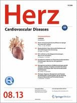Ätiologie, Diagnose, Management und Therapie der Myokarditis ...