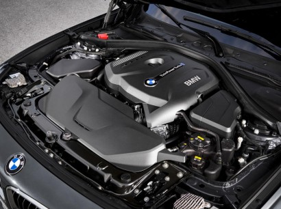 verbrennungsmotor | neue motoren für den bmw 3er gran turismo