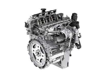 Ottomotor Neue Ottomotoren Für Die Ingenium Motorenfamilie Von