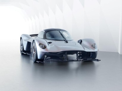 Race Cars Red Bull And Aston Martin Unveil The Valkyrie Springerprofessional De