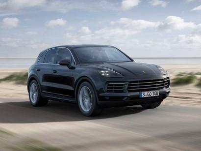 Automotive Engineering | Porsche Unveils New Cayenne