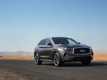 automotive engineering | infiniti unveils variable compression