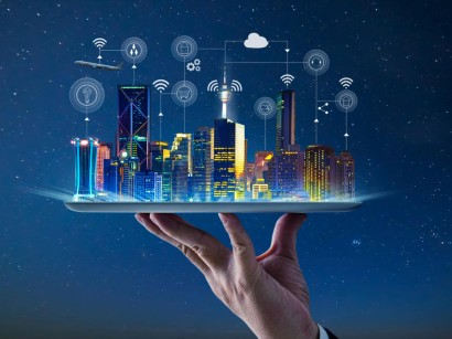 Energie | Mit Data Science Utility 4 0 realisieren