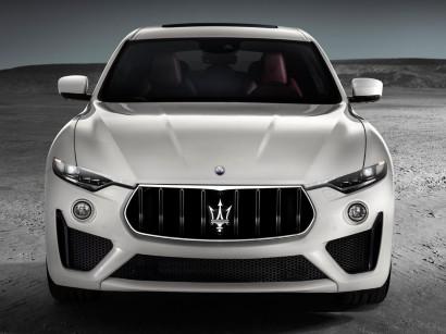 Fahrzeugtechnik Neuer Maserati Levante Gts Mit Achtylinder Turbo Von Ferrari Springerprofessional De