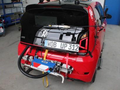 Partikel Feinstaub Gute Noten Für Ottomotoren Mit Partikelfilter