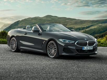 Fahrzeugtechnik Bmw Stellt Seinen Offenen Luxus Sportwagen 8er