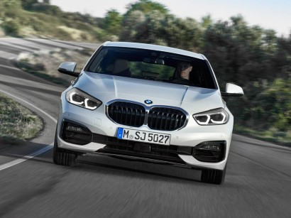 Automotive Engineering Front Wheel Drive Makes New Bmw 1 Series