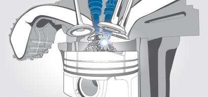 Motorentechnik Der Ottomotor Altes Prinzip Modernste Technik