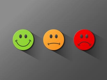 Social-Media | Deutsche beurteilen Unternehmen besonders