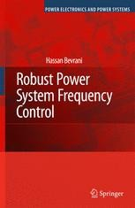 Power Electronics and Power Systems | springerprofessional de