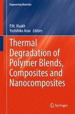 Polymer Blends Book