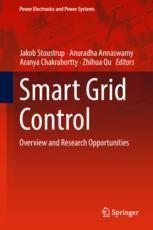 Power Electronics and Power Systems | springerprofessional de