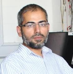 Amir Hussain, Editor-in-Chief of Big Data Analytics
