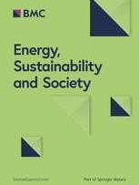 Energy, Sustainability and Society - BMC