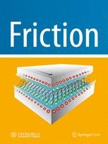 Friction - SpringerOpen