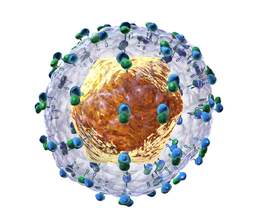 Viral hepatitis elimination