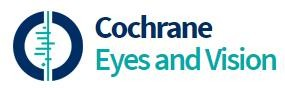 Cochrane Eyes and Vision Logo