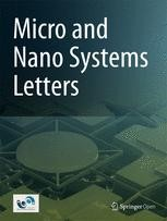 Micro and Nano Systems Letters - SpringerOpen