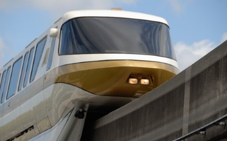 Monorail Technology