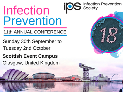 Infection Prevention 2018