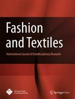 Fashion And Textiles Home