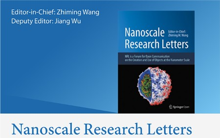 Nanoscale Research Letters articles