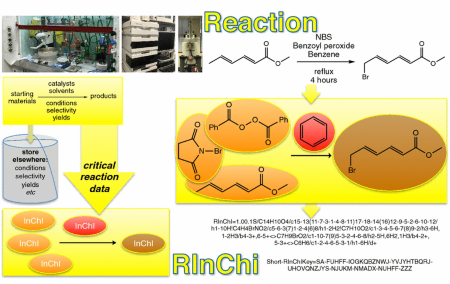 Fig 3. The RInChI Process.