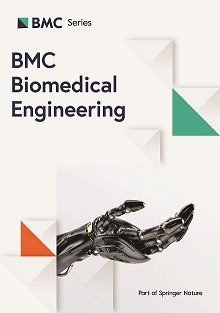BMC Biomedical Engineering journal