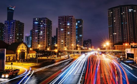 Smart cities and transport infrastructures