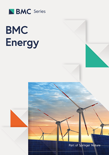BMC Energy journal