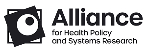 Alliance for Health Policy and Systems Research