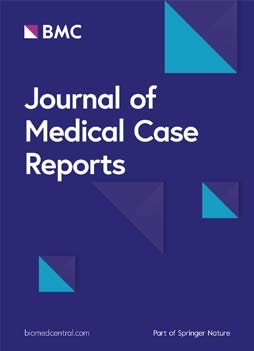 Journal of Medical Case Reports | Home page