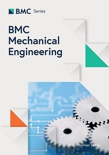 BMC Mechanical Engineering journal