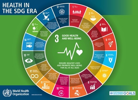 Call for Papers: Health in the SDGs: Intersectoral Action for Health